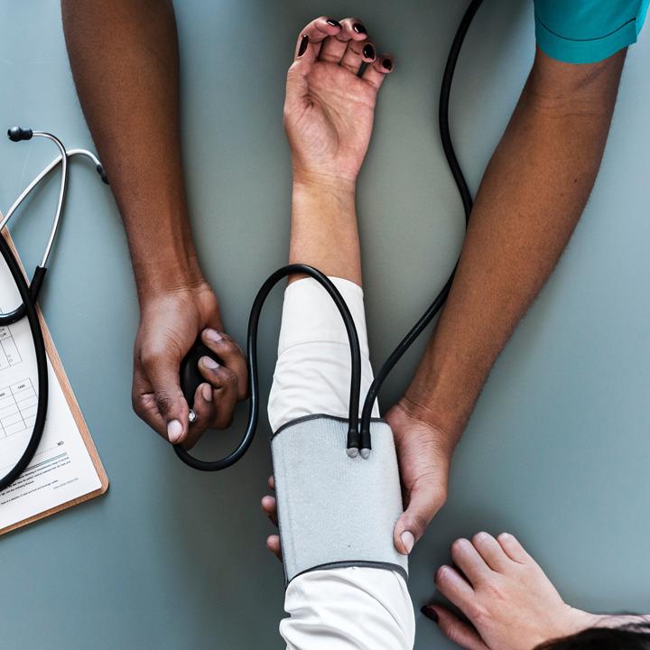 活躍の場が広がる看護師